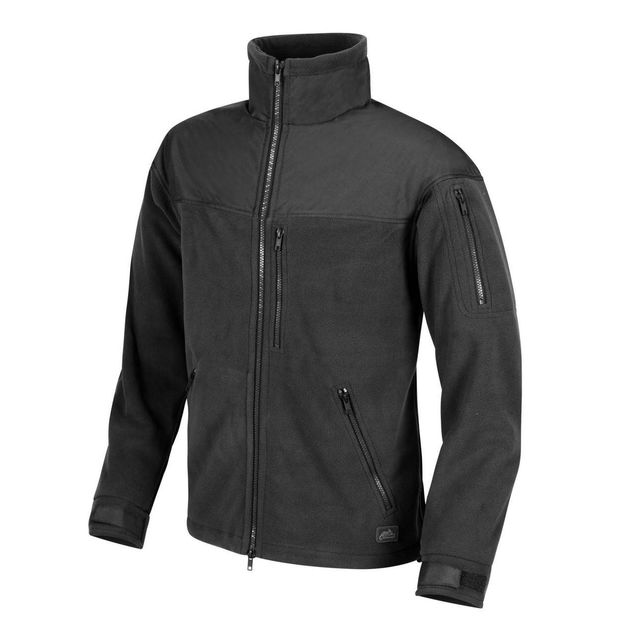 Фліс Helikon-Tex® CLASSIC ARMY Jacket
