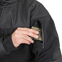 Фліс Helikon-Tex® CLASSIC ARMY Jacket, фото 3
