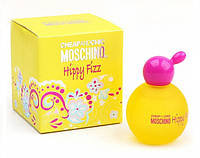 MOSCHINO CHEAP & CHIC HIPPY FIZZ EDT 4,5 мл мини женская туалетная вода