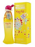 MOSCHINO CHEAP & CHIC HIPPY FIZZ EDT 10 мл женская туалетная вода
