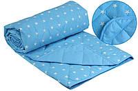 "Одеяло летнее хлопковое 210х155  ТМ ""Руно"""