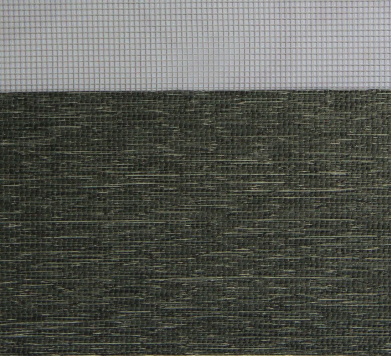 Рулонные шторы День-Ночь Ткань Рио Z-076 Моренго