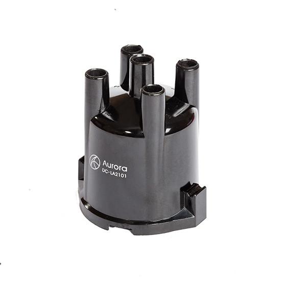 Крышка распределителя-прерывателя системы зажигания ВАЗ 2101-2107 Aurora