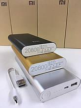 Моб.Зарядка POWER BANK mi 20800mAm ART 2642 (80 шт/ящ)
