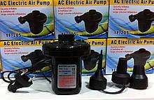 Компрессор Air Pomp для матрасов MOD-205/ 220V (45 шт/ящ)