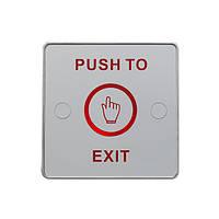 Кнопка выхода YLI Electronic TSK-830B(LED)