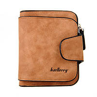Женский кошелек Baellerry Forever N2346 коричневый