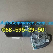 Двигатель стеклоочистителя FAW 1031, Faw 1041/1047 Фав 12V, фото 2