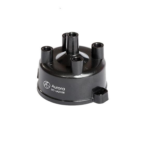 Крышка распределителя-прерывателя системы зажигания ВАЗ 2108-2115, ЗАЗ 1102 Aurora