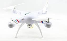 Квадрокоптер 1 Million c WiFi камерой (245692343)
