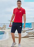Костюм мужской футболка и шорты  вик2011, фото 1