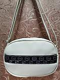 Клатч-сумка искусств кожа только оптом, фото 2