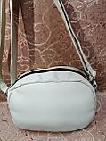 Клатч-сумка искусств кожа только оптом, фото 4