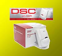 Датчик руху DSC LC-100PI пасивний з імунітетом на домашніх тварин (ЛС-100) Тільки плата