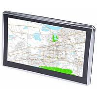 """Навигатор 7"""" GPS 7X на Android 4.4.2 Bluetooth"""