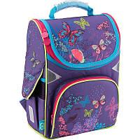 Рюкзак школьный каркасный 5001S-22, фото 1