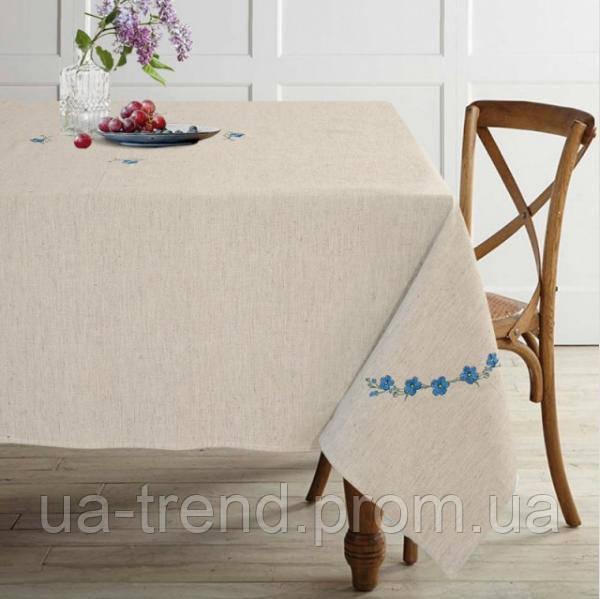 Скатерть на квадратный стол 150x150