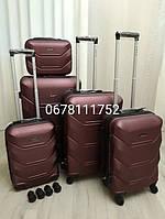 FLY 147 Польща 4-ка + Кейс валізи чемоданы