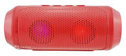 Портативная bluetooth MP3 колонка SPS Q610 Red