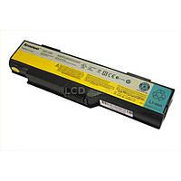 Аккумулятор для ноутбука Lenovo-IBM BAHL00L6S G410 10.8V черный 5200 mAh