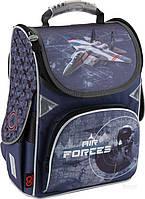 Рюкзак школьный каркасный 5001S-28, фото 1