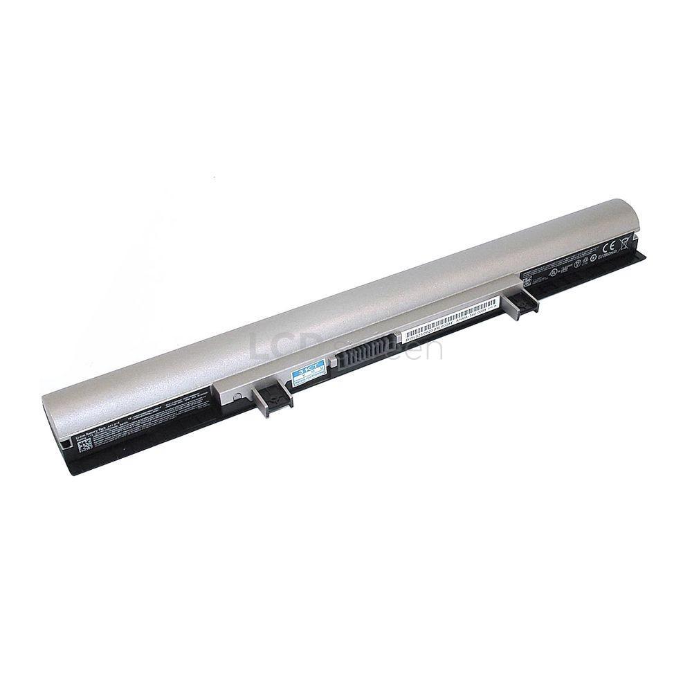 ОРИГИНАЛЬНЫЙ! Аккумулятор для ноутбука DNS A41-D15 MEDION 15.12V черный 2950 mAh