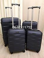 FLY 960 Польща 4-ка. валізи чемоданы сумки на колесах