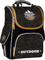 Рюкзак школьный каркасный 5001S-30, фото 1