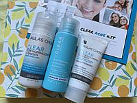 Система по уходу за проблемной кожей PAULA´S CHOICE Clear Regular Strength