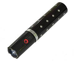 Ручной фонарик ОСА 1202 Type губная помада Black