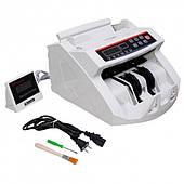 Счетная машинка Bill Counter 2089/7089 c детектором UV и выносным дисплеем