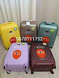 FLY к 310 Польща 3-ка.+ Кейс валізи чемоданы, фото 3