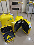 FLY к 310 Польща 3-ка.+ Кейс валізи чемоданы, фото 4