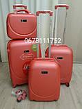 FLY к 310 Польща 3-ка.+ Кейс валізи чемоданы, фото 7
