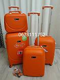 FLY к 310 Польща 3-ка.+ Кейс валізи чемоданы, фото 8