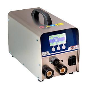 Апарат для приварювання шпильок методом конденсаторного зварювання C66