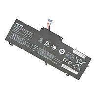 ОРИГИНАЛЬНЫЙ! Аккумулятор для ноутбука Samsung AA-PBZN6PN NP-350U2B 7.4V черный 6340 mAh, фото 1