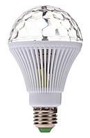 Светодиодная диско лампа для вечеринок LED MQ01