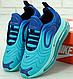 Женские кроссовки Nike Air Max 720 Blue, фото 6