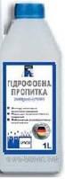 Гидрофобная пропитка Multifob-LFW50 1Л