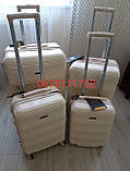 WINGS 203 Польща валізи чемоданы 4 - ка., фото 3