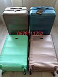 WINGS 203 Польща валізи чемоданы 4 - ка., фото 4