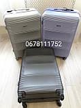 WINGS 203 Польща валізи чемоданы 4 - ка., фото 5