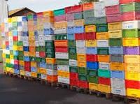 Экспорт товаров в пластиковой таре