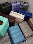 WINGS 203 Польща валізи чемоданы 4 - ка., фото 7