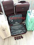 WINGS 203 Польща валізи чемоданы 4 - ка., фото 8