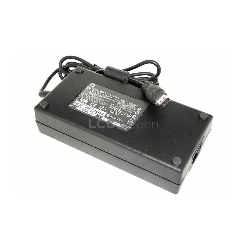 ОРИГИНАЛЬНЫЙ! Блок питания для ноутбука HP 19V 9.5A 6 x 12mm Oval type PA-1181-08H
