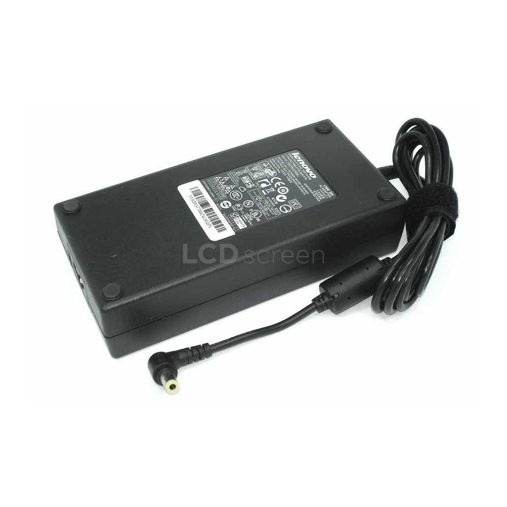 ОРИГИНАЛЬНЫЙ! Блок питания для ноутбука Lenovo-IBM 20V 8.5A 6.3 x 3.0mm PA-1151-11VA