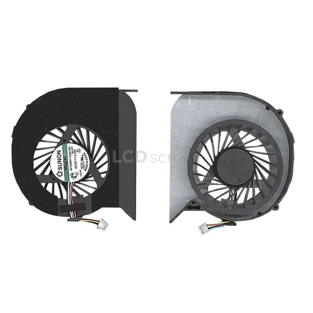 Вентилятор для ноутбука Acer Aspire 4743 5V 0.25A 4-pin SUNON