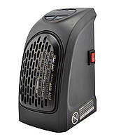 Термовентилятор Handy Heater Black